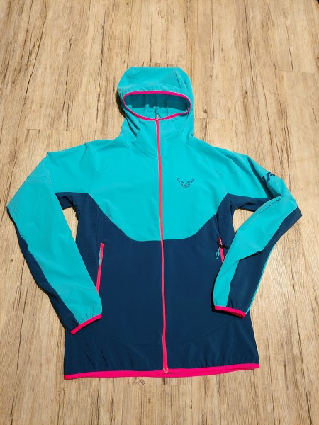 DYNAFIT - Transalper Jacket Damen